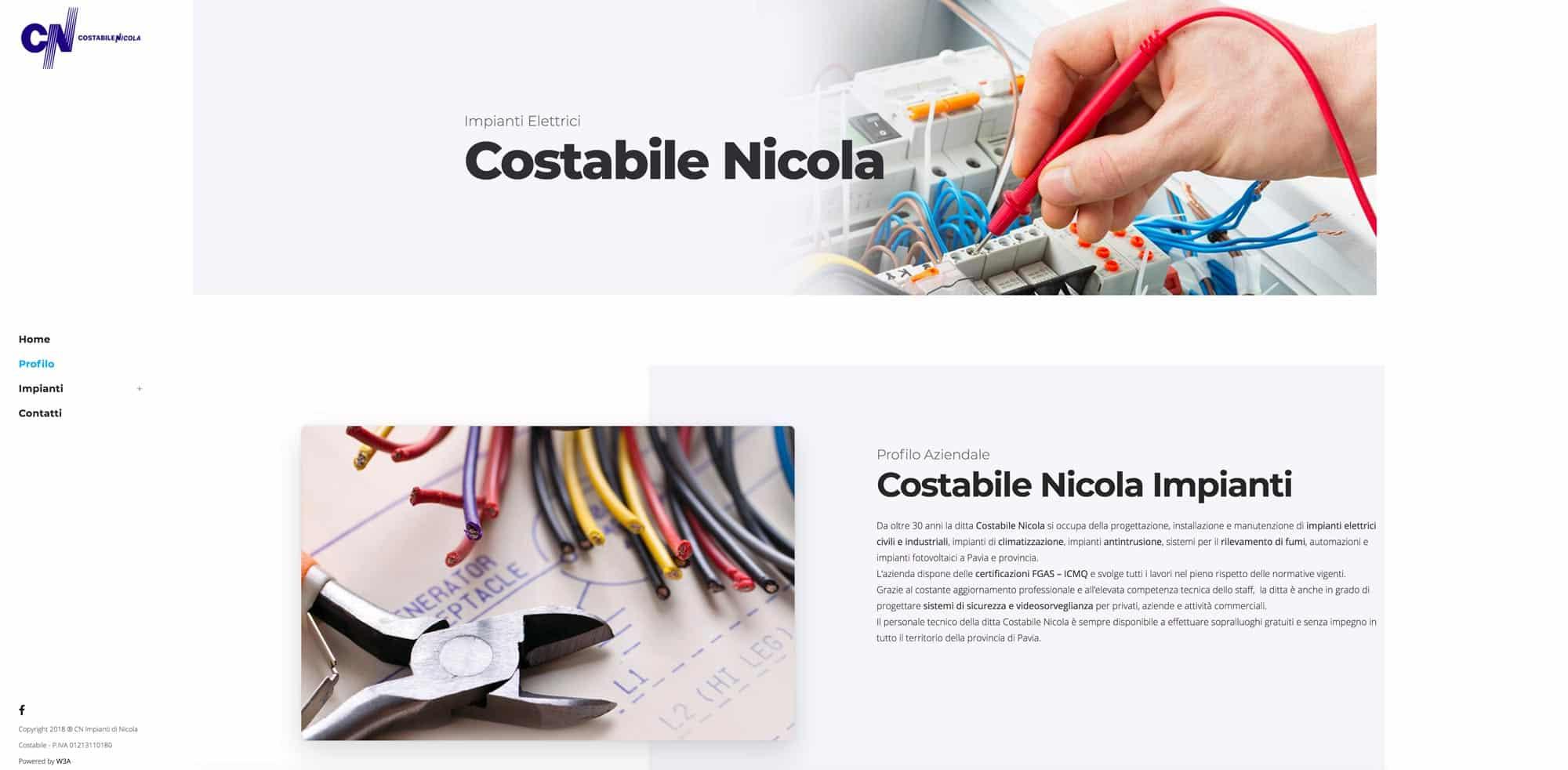 Costabile Nicola